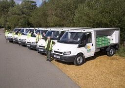 Dairy Crest Fleet (UK)