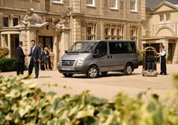 Six What Van? Awards for Ford Commercial Vehicles