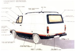 MK2 Transit Special Features