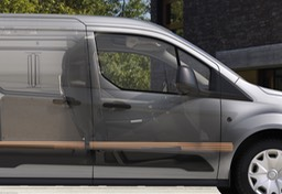 All-New Ford Transit Connect Offers Smart Cargo Solutions for Class-Leading Every-Day Load Carrying
